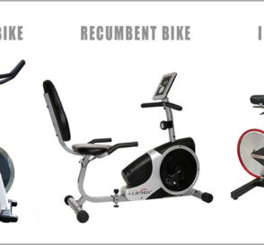 Recumbent Vs Stationary Vs Indoor Cycle Workouts