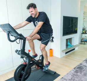 Case Study Using of Recumbent Exercise Bike & Successfully Recover