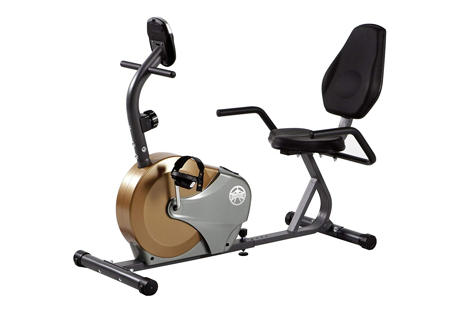 Marcy NS1003R Recumbent Bike