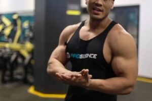 Protein Build Muscle