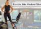 Exercise bike workout mistakes
