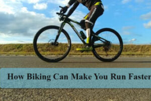 Does Biking Help Running