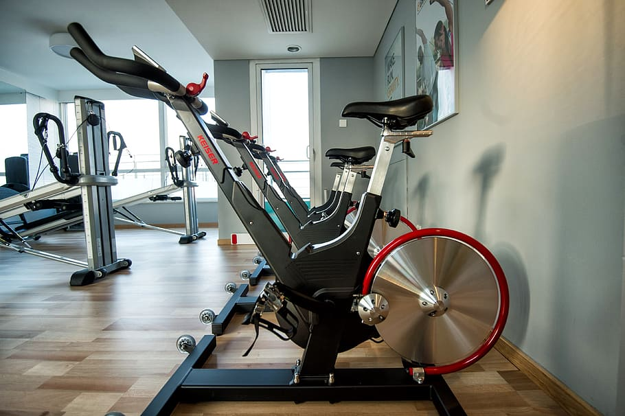 Stationary bicycle the best option for weight loss
