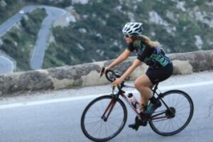 Cycling Is Good for Weight Loss