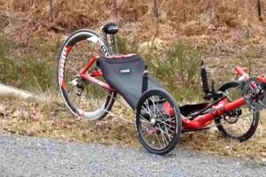 Benefits of Recumbent Trikes