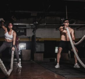 Trendy Fitness Tips for Hitting the Gym