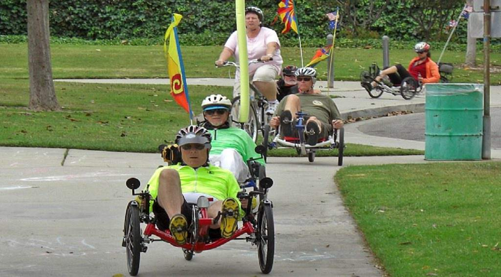 What is a Recumbent Trike