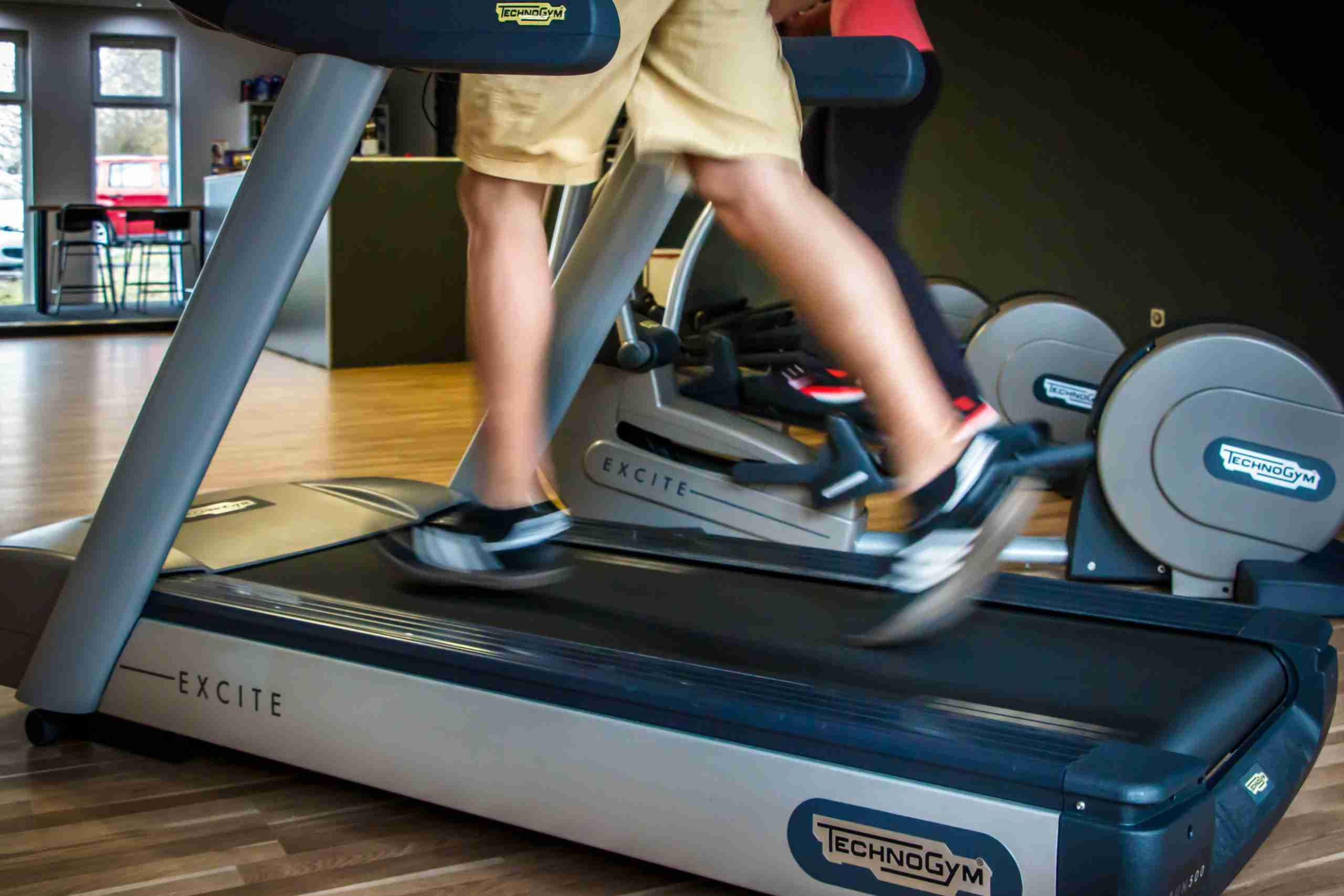 treadmill the best option for weight loss
