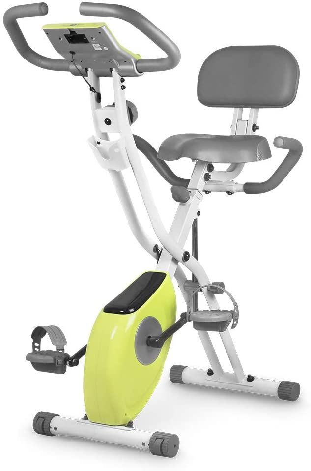 Leikefitness LEIKE X Bike Folding Exercise Bike