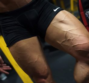 Get Big Quads From A Stationary Bike