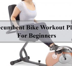 Recumbent Bike Workout Plan for Beginners
