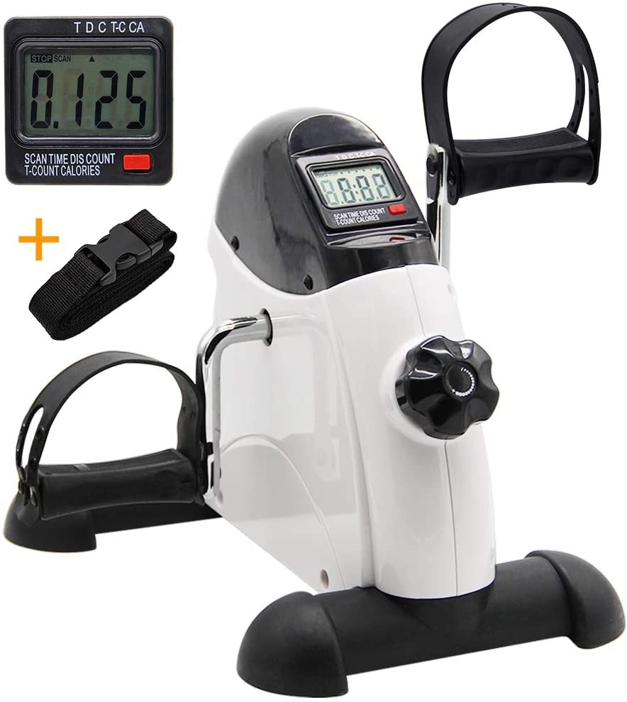 Hausse Portable Exercise Pedal Bike