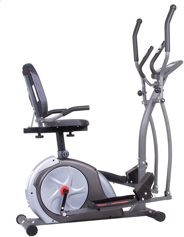 Body Rider BRT5800, 3-in-1 Trio Trainer Workout Machine