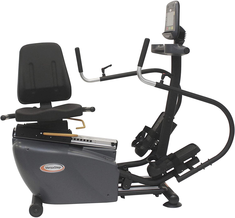 VersaStep Recumbent Ipsilateral Cross Trainer with Swivel Seat