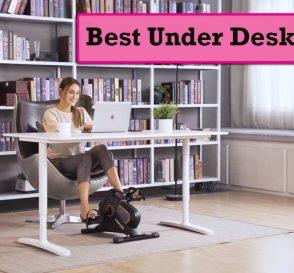 Best Under Desk Bike