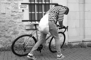 Tips For Protecting Your Bike From Theft